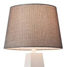 Small Uno Fitter Lamp Shades by Linen Lamp Shade Gray Small Threshold Target