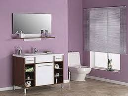Paint Color For Bathroom by Best 25 Purple Small Bathrooms Ideas On Pinterest Small