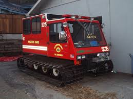 snow cat snow cat search and rescue pics4learning