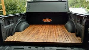 DIY Wood Bed Floor Page 4 Ford F150 Forum Community Of Ford Truck ...
