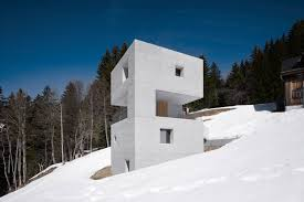 100 Mountain Architects Chalet Design The 9 Best Architects To Create Your Mountain Retreat