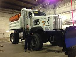 100 Truck With Snow Plow For Sale 2021 Kenworth C500 Tandem Axle Spreader