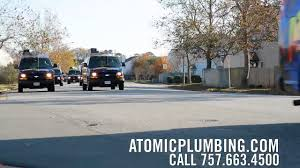 Atomic Plumbing TV Commericial - Army Of Trucks - YouTube Home Szollose Plumbing And Heating A1 Southern New Cstruction Services Bbb Business Profile Delta 1 Careers All Clear Upstate Payless 4 Inc August 2015 Sutherland Blog Professional Prting Design Mantua Sign Lighting Why The Cargo Van Is Outpacing Pickup As Vehicle Cms And Wilmington Ma Custom Truck Beds Texas Trailers For Sale Skippack Pa 19474 Donnellys Plumber Hvac Service Repair
