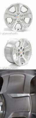 Auto Parts - General: 1 New 2014-17 Chevy Silverado Suburban Tahoe ...