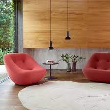100 Ligna Roset Ligne Reintrduces Pierre Paulins Bonnie Gavrinis 3 And CM 131