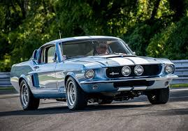 Best Ford Mustang models of the past 50 years MarketWatch