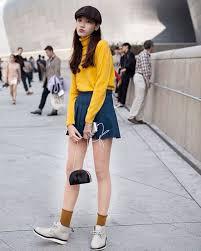 Seoul Fashion Week 2016 More Mais