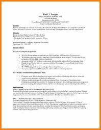 computer skills resume level resume technical skills exles hitecauto us