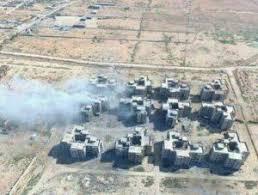 gan siege three more soldiers and two terrorists die in ganfouda siege