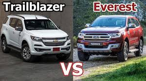 2017 Chevrolet Trailblazer VS 2017 Ford Everest (Endeavour) SUVs ... Used Car Chevrolet Trailblazer Costa Rica 2006 Thrdown Holley Ls Fest 2008 Chevy Trailblazer Ss Photo Image No Roof Trailblazer Truck Forum Gmc Red Bull Dieter Losskarn Miller 302 Airpak Norcal Welding Inc Pickup Truck Accsories And Autoparts By Reveals Two New Concept Vehiclesin Thailand The News Wheel My Tahoe Pinterest Lt Suv Murarik Motsports Debuts At Dubai Intertional Motor Show 2015 Colorado Full Size Hd Trucks Gts Fiberglass Design Well Mtained 3lt Offroad Offroads
