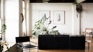 100 Loft Apartments Melbourne A Furniture Designers New YorkStyle ApartmentIn