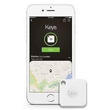 tile mate key finder phone finder anything finder