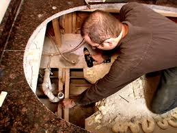 Bathtub Drain Leaking Under Tub by How To Install A Whirlpool Bathtub How Tos Diy