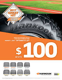 Hankook Tire Unveils New Rebate Promotion - Tire Review Magazine Hankook Dynapro Atm Rf10 195 80 15 96 T Tirendocouk How Good Is It Optimo H725 Thomas Tire Center Quality Sales And Auto Repair For West Becomes Oem Supplier To Man Presseportal 2 X Hankook 175x14c Tyre Caravan Truck Van Trailer In Best Rated Light Truck Suv Tires Helpful Customer Reviews Gains Bmw X5 Fitment Business The Dealers No 10651 Ventus Td Z221 Soft 28530r18 93y B China Aeolus Tyre 31580r225 29560r225 315 K110 20545zr17 Aspire Motoring As Rh07 26560r18 110v Bsl All Season