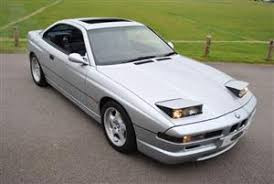 Used 1997 BMW 840 8 SERIES REQUIRED for sale in West Sus