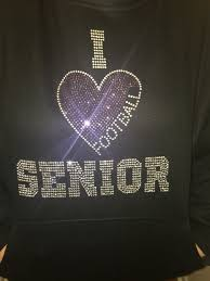 custom sweaters with personalized wording front view back view
