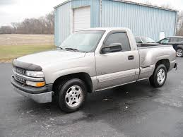 100 2000 Chevy Truck For Sale SPARTA Used Chevrolet Silverado 1500 Vehicles For