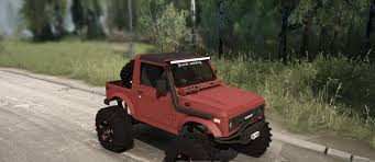 Suzuki Samurai JA 1991 V27.03.18 - Spintires: MudRunner Mod Suzuki Samurai With A Rear Mounted Sr20det Engine Swap Depot 4x4 Suv Truck Wallpaper 1600x902 986960 Wallpaperup Instead Of Quadside By Side Vehicles Convertible V6 Cversion And Automatic Transmission New Zuk In Town 19 Diesel Pinterest Redneck Suzuki Samurai Mud Bogger 4x4 For Sale In Florida Youtube Lj880 Dirty Black For Spin Tires To Do List Zuki Jeeps Cars Looks Color Stripe Just Like Mine I Miss My This Homemade Kia Soul Trucklet Makes Us Miss The Old 1988 Suzuki Samurai Trailer Crawler Lifted Buggie 1995 Lowrider Custom Tuning D