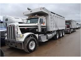 Peterbilt Dump Trucks In Tennessee For Sale ▷ Used Trucks On ... Peterbilt Custom 379 Tri Axle Dump 18 Wheels A Dozen Roses Dump Trucks For Sale Truck N Trailer Magazine Midwest Brantford Expositor On Classifieds Automotive New For Service Tlg 2015 Peterbilt 579 For Sale 1220 Dump Trucks In Ga The Model 567 Vocational Truck News In Tennessee Used On 2018 Triaxle Missauga And