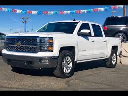 100 Trucks For Sale Reno Nv 2015 Chevrolet Silverado 1500 LT For Sale In NV Stock 3993