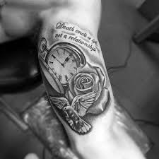 Best Inner Bicep Tattoo Designs 85 For Your Simple Men With