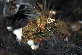 Looking A Lot Like Christmas | News, Sports, Jobs - Messenger News Eone Fire Trucks On Twitter Here Is The Inspiration For 1 Of Brigade 1932 Buick Engine Ornament With Light Keepsake 25 Christmas Trees Cars Ideas Yesterday On Tuesday Truck Nameyear Personalized Ornaments For Police Fireman Medic My Christopher Radko Festive Fun 10195 Sbkgiftscom Mast General Store Amazoncom Hallmark 2016 1959 Gmc 2015 Iron Man Hooked Raz Imports Car And Glass