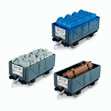 100 Thomas And Friends Troublesome Trucks Trackmaster ImgUrl
