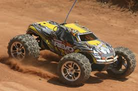 100 Remote Control Gas Trucks OffRoad Cars And RC Car News
