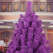 Free Shipping 240cm Encryption Purple Christmas Tree 24 Meters Of Packages Trees Decorated Decorations In From Home Garden On Aliexpress