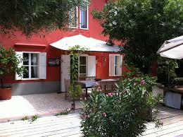 Apartments Olive Garden Piran Slovenia Booking