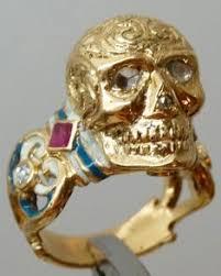 ☆ Codognato Skull Necklace Picture I ☆