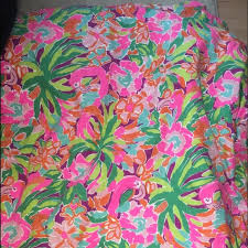 Lilly Pulitzer Bedding Dorm by 44 Off Lilly Pulitzer Dresses U0026 Skirts Lilly Pulitzer Multi