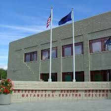 Mat Su College University of Alaska Anchorage Entertainment