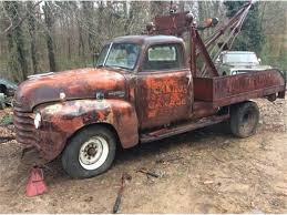100 Truck Tow 1948 Chevrolet For Sale ClassicCarscom CC1118713