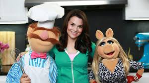 Nerdy Nummies Halloween Challenges by Rosanna Pansino And The Muppets Baking On Nerdy Nummies