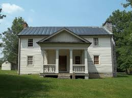 The Tipton Haynes State Historic Site is a Tennessee state owned