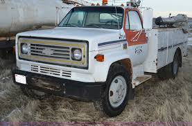 1975 Chevrolet C60 Utility Truck   Item C3344   SOLD! March ... Home Farm Fresh Garage 1984 Chevrolet Blazer Overview Cargurus 1975 Chevy Long Bed Stepside 4x4 Pickup Lifted Truck Fun Rat Rod Ck Wikipedia Step Van We Sell Your Stuff Inc Auction 5 Kbid C10 Rare Gmc Beau James Us Classic Autos Gm Heritage Center Collection K10 Manual 350 V8 With Black Ridler 695 Wheels Chevy C10 For Sale Youtube 4wd 2door Near Ankeny Iowa 50023