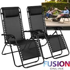 Zero Gravity Chair Sun Lounger Outdoor Garden Folding Reclining Adjustable  X 2 ▷ £43.99 | Grelly Kawachi Foldable Recliner Chair Amazoncom Lq Folding Chairoutdoor Recling Gardeon Outdoor Portable Black Billyoh And Armchair Blue Zero Gravity Patio Chaise Lounge Chairs Pool Beach Modern Fniture Lweight 2 Pcs Rattan Wicker Armrest With Lovinland Camping Recliners Deck Natural Environmental Umbrella Cup Holder Free Life 2in1 Sleeping Loung Ikea Applaro Brown Stained