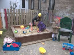 March | 2016 | Lewannick Pre-School Sandbox With Accordian Style Bench Seating By Tkering Tony How To Make A Sandpit Out Of Stuff Lying Around The Yard My 5 Diy Backyard Ideas For A Funtastic Summer Build 17 Plans Guide Patterns In Easy And Fun Way Tips Fence Dog Yard Fence Important Amiable March 2016 Lewannick Preschool Activity Bring Beach Your Backyard This Fun The Under Deck Playground Between3sisters Yards