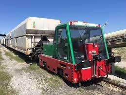 100 Shunting Trucks Battery Locomotives Express Service