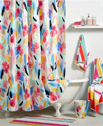 Dotted Swiss Kitchen Curtains by Shower Curtains Macy U0027s