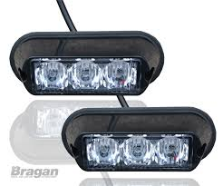 2x Red Strobe Flashing LED Lights Breakdown Truck Recovery Lorry ... 19992018 F150 Diode Dynamics Led Fog Lights Fgled34h10 Led Video Truck Kc Hilites Prosport Series 6 20w Round Spot Beam Rigid Industries Dually Pro Light Flood Pair 202113 How To Install Curve Light Bar Aux Lights On Truck Youtube Kids Ride Car 12v Mp3 Rc Remote Control Aux 60 Redline Tailgate Bar Tricore Weatherproof 200408 Running Board F150ledscom Purple 14pc Car Underglow Under Body Neon Accent Glow 4 Pcs Universal Jeep Green 12v Scania Pimeter Kit With Red For Trucks By Bailey Ltd