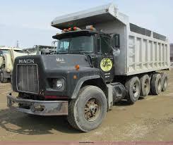 Update Mack Single Axle Dump Truck 2018 | All Met In