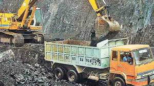 100 Coal Trucks All Trucks Of India To Be GPSmapped In A Month Anil Swarup