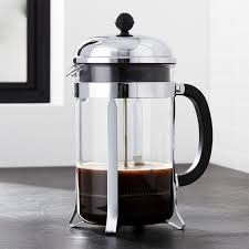 Bodum Chambord 34 Ounce French Press Reviews
