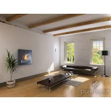 Target Floor Lamps Black by Decorating Traditional Family Room Design With Ethanol Fireplace