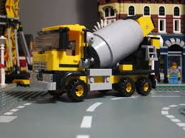 It's Not Lego!: Sluban M38-B0550 Cement Mixer Building Set Review Lego 60018 City Cement Mixer I Brick Of Stock Photo More Pictures Of Amsterdam Lego Logging Truck 60059 Complete Rare Concrete For Kids And Children Stop Motion Legoreg Juniors Road Repair 10750 Target Australia Bruder Mack Granite 02814 Jadrem Toys Spefikasi Harga 60083 Snplow Terbaru Find 512yrs Market Express Moc1171 Man Tgs 8x4 Model Team 2014 Ke Xiang 26piece Cstruction Building Block Set
