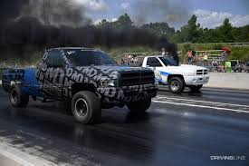 100 Diesel Truck Tuners Rocky Top Shootout 2018 DrivingLine