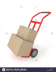Hand Truck With Two Cardboard Boxes Stock Photo, Royalty Free ... Shop Hand Trucks Dollies At Lowescom Handtruck Two Cboard Boxes On White Stock Illustration Orangea Step Ladder Folding Cart Dolly 175lbs Truck With Collapsible Alinum Ace Hdware Bq Trolley Departments Diy Sydney Trolleys Convertible Magline Gmk81ua4 Gemini Sr Pneumatic Safco Twowheel Red Steel 500lb Capacity Ebay Wesco