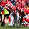 Chiefs Fall to Texans, 31-24, at Arrowhead